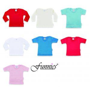 Shirtjes baby's